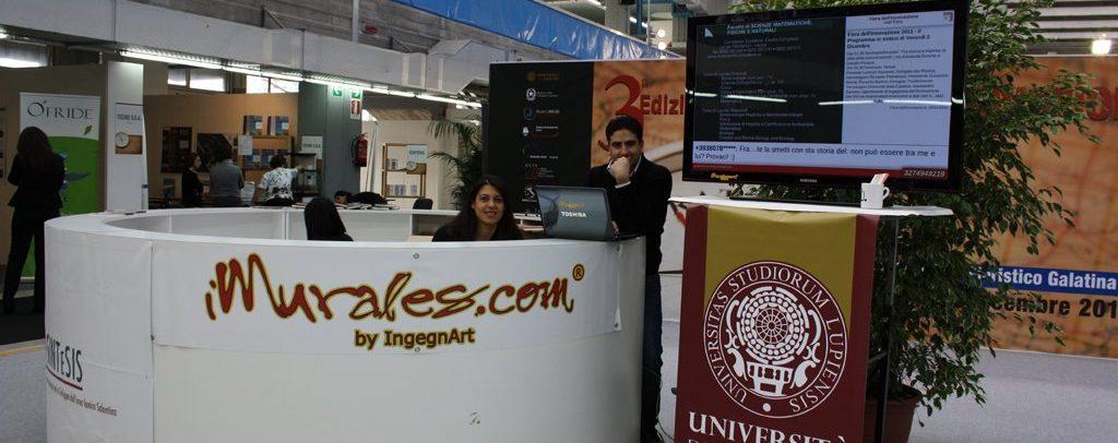IngegnArt - Comunicazione e servizi informatici